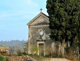 Chiesetta San Martino