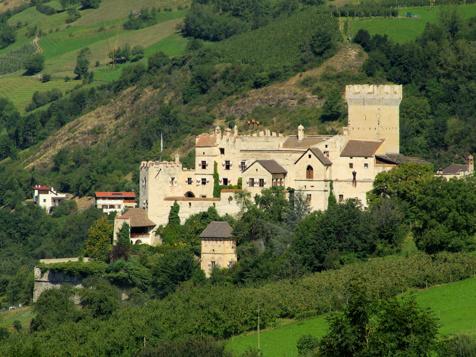 Churburg castle