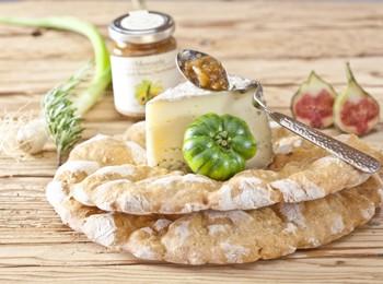 Chutney & Cheese - Alpe Pragas