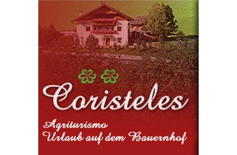 Coristeles Logo