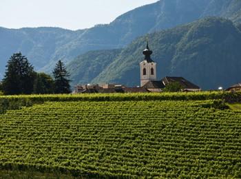 Cornaiano sulla strada del vino