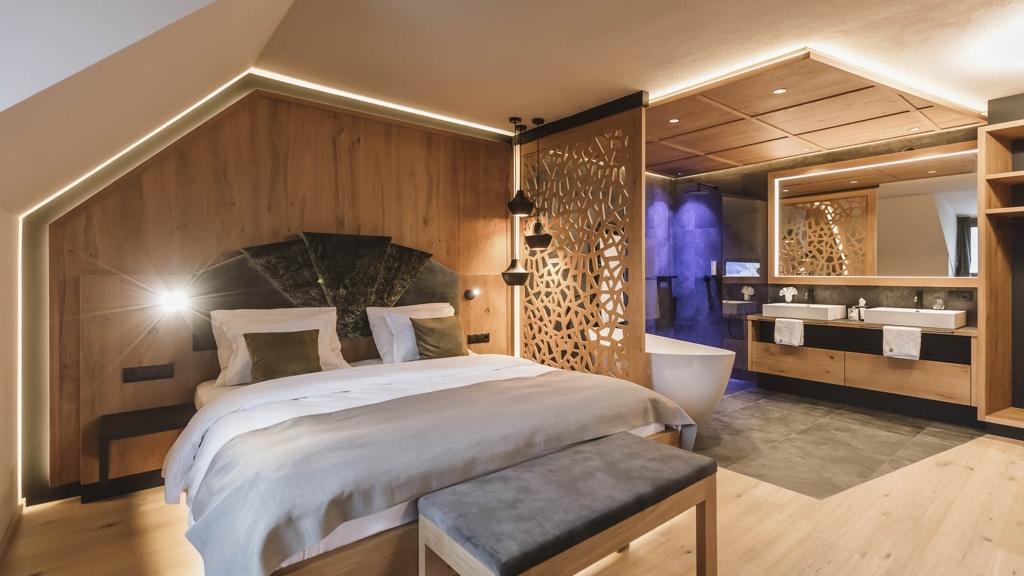 Das Majestic Hotel Spa A Riscone 4s Stelle Hotel Www Alto Adige Com