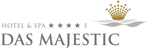 DAS MAJESTIC – HOTEL & SPA Logo
