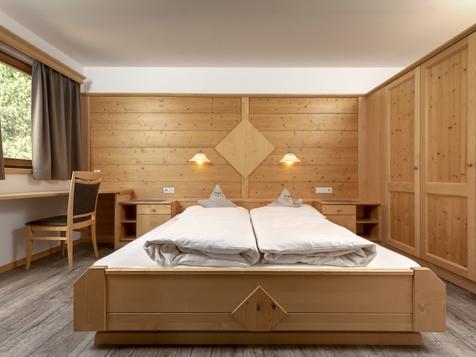 Apartment Bergfreiheit 50 m² -1