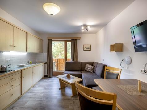 Apartment Bergkamerad 40m²-1