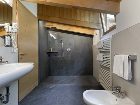Apartment Bergecho 50m² -2