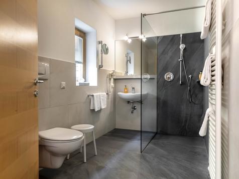 Apartment Bergkamerad 40m²-2