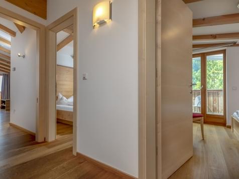 Apartment Bergecho 50m² -3