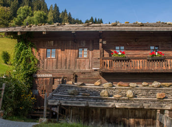 Das Ultner Talmuseum