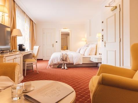Doppelzimmer Palace-1