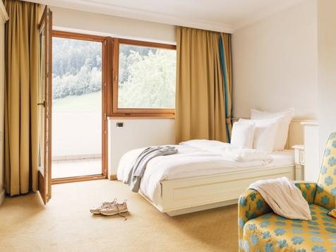 Einzelzimmer Alpen-1