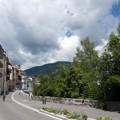 Der Radweg Pustertal