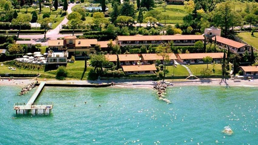 Desenzano Camping Village – Desenzano del Garda – Vacanze al Lago di ...