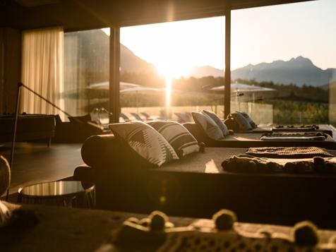 Vacanze da single in alto adige for Design hotel alto adige