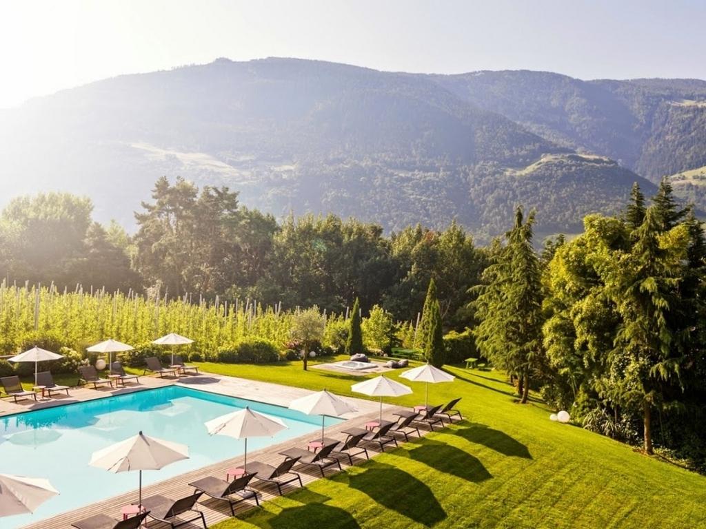 Design Hotel Tyrol Ferien In Südtirol Auf Suedtirolch Buchen