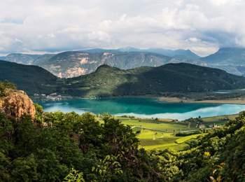 Die 10 beliebtesten Fotomotive Südtirols