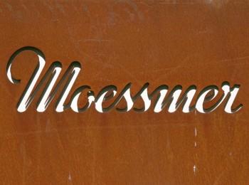 Die Lodenfabrik Moessmer