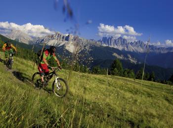 Die Südtiroler BikeHotels