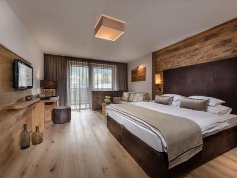 Double room Bergfex-1