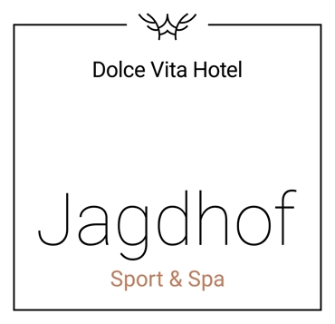 Dolce Vita Hotel Jagdhof Logo