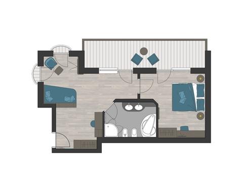 St. Martin Suite-1