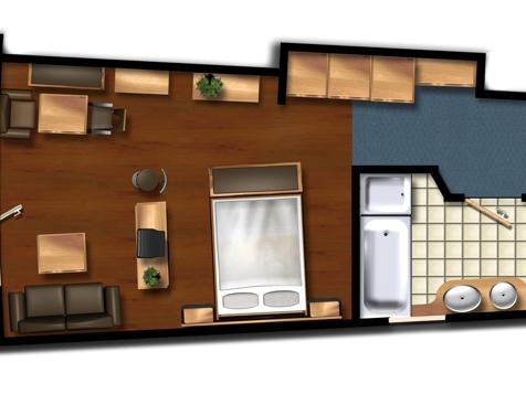 Süd Suite -3