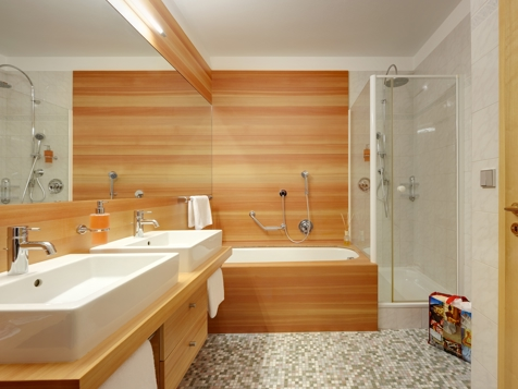 Lime tree suite-2