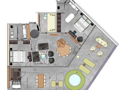 Penthouse Suite-4