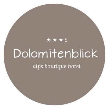 Dolomitenblick alps boutique Hotel Logo