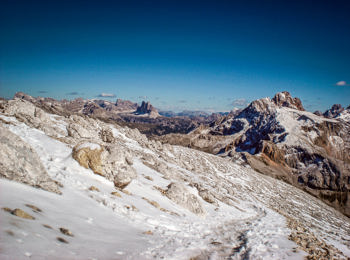Dolomites Alpine Path