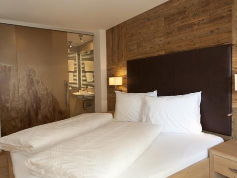 Suite mit privater Infrarotsauna und Balkon-5