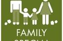 Dolomiti Family Special