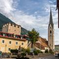 Dorf Latsch