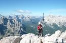 Bergwoche in Südtirol für Familien