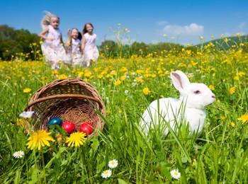Easter in Südtirol/South Tyrol