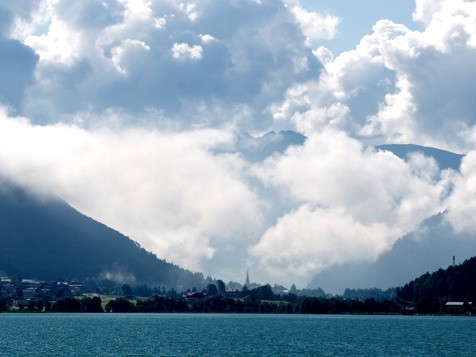 Eben am Achensee