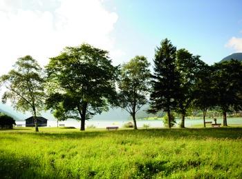 Eben am Achensee