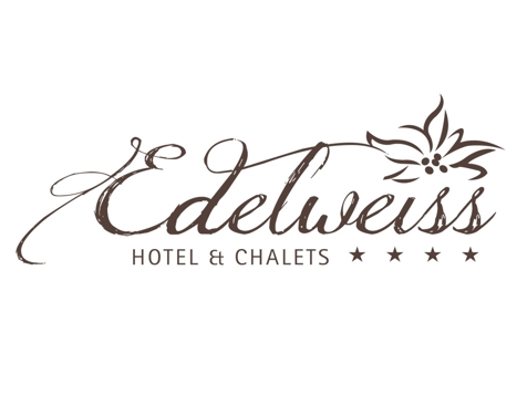 Edelweiss Hotel & Chalets Logo
