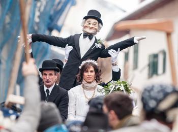Egetmann Parade