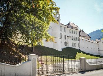 Ehrenburg Castle