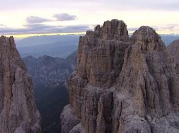 Einblicke in das Urlaubsland Südtirol