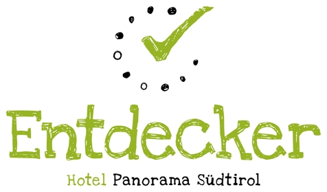 Entdecker Hotel Panorama Logo
