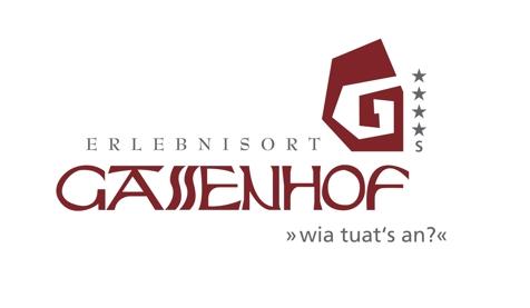 Erlebnishotel Gassenhof Logo