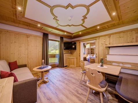 Gassenhof Suite -2