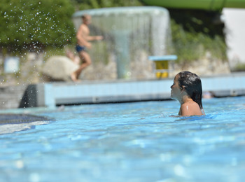 Erlebnisschwimmbad Naturns