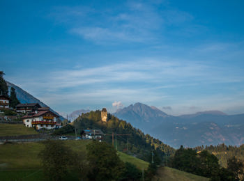 Eschenlohe Castle