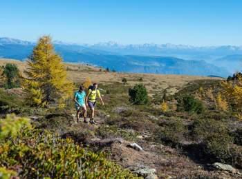Escursioni a Naturno