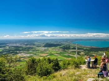 Escursioni a San Zeno di Montagna