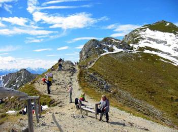Escursioni a Seefeld