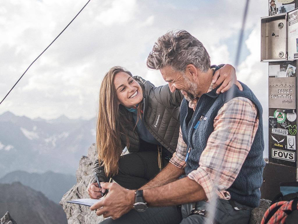 image: Escursioni in alta montagna